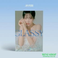曺柔理 JO YU RI - GLASSY