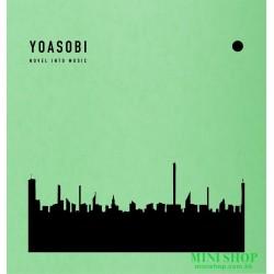 YOASOBI -THE BOOK 2...