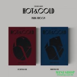 朴志訓 PARK JI HOON - HOT&COLD...