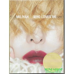 加藤Miliyah / WHO LOVES ME...