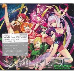 Walkure Reborn! [初回限定盤,...