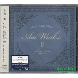 手嶌葵  Aoi Works II -best...