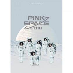 APINK - PINKSPACE 2018...