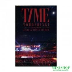 東方神起 LIVE TOUR 2013 〜TIME〜...