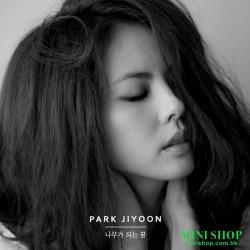 PARK JI YOON 朴志胤- VOL.8...