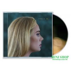 ADELE  30 [CD]