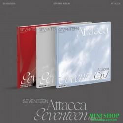 SEVENTEEN - 9TH MINI ALBUM...