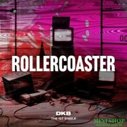 DKB - ROLLERCOASTER (1ST...