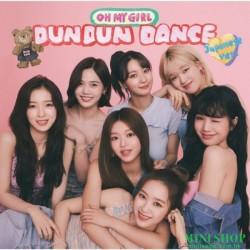 OH MY GIRL - DUN DUN DANCE...