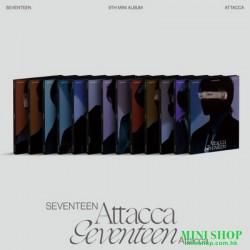 SEVENTEEn-9th Mini Album...