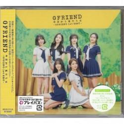 GFRIEND 1st BEST~ [通常盤]