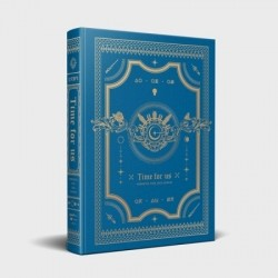 GFRIEND - VOL.2 [TIME FOR...