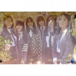 GFriend  3rd Mini Album...