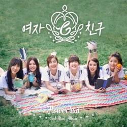 G-Friend 2nd Mini Album...