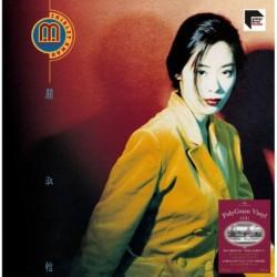 關淑怡 –Montage .1991寶麗金黑膠唱片系列