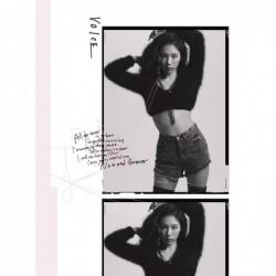TAEYEON太妍 – VOICE 初回A版